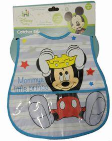 Disney - Mickey Mouse Catcher Bib
